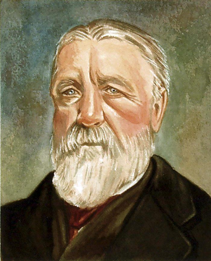 Henry Chadwicke