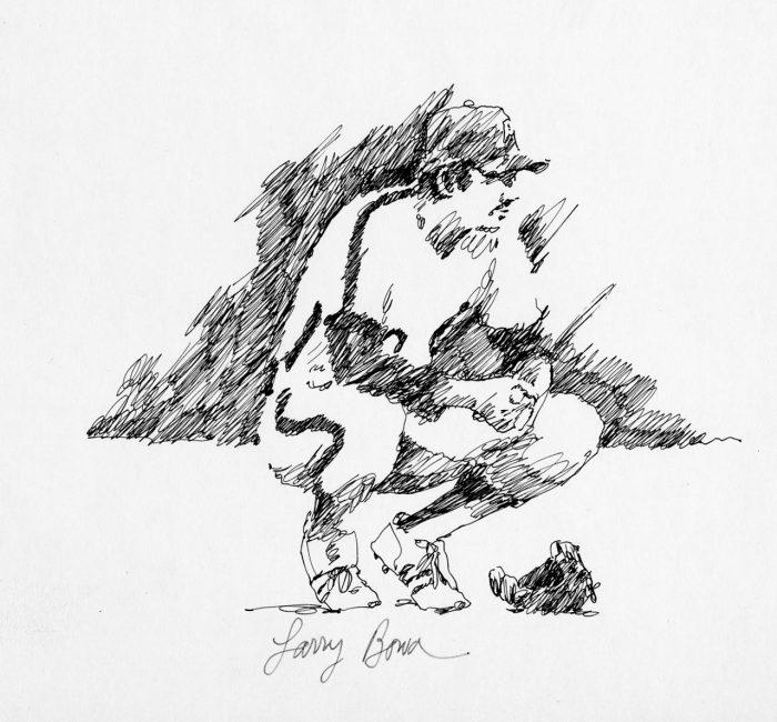 Larry Bowa