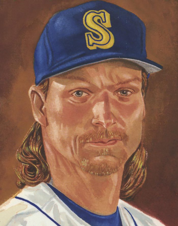 Randy Johnson