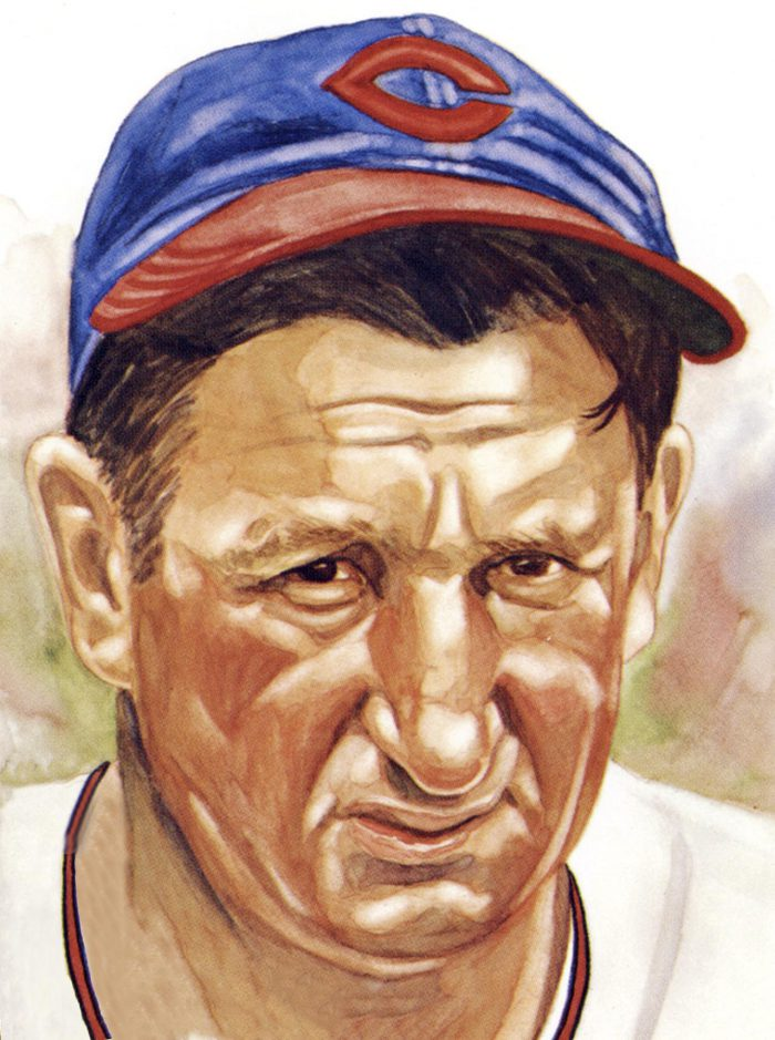 Ernie Lombardi