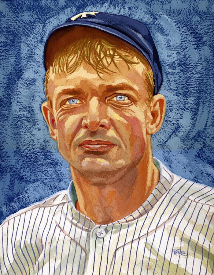 Christy Mathewson