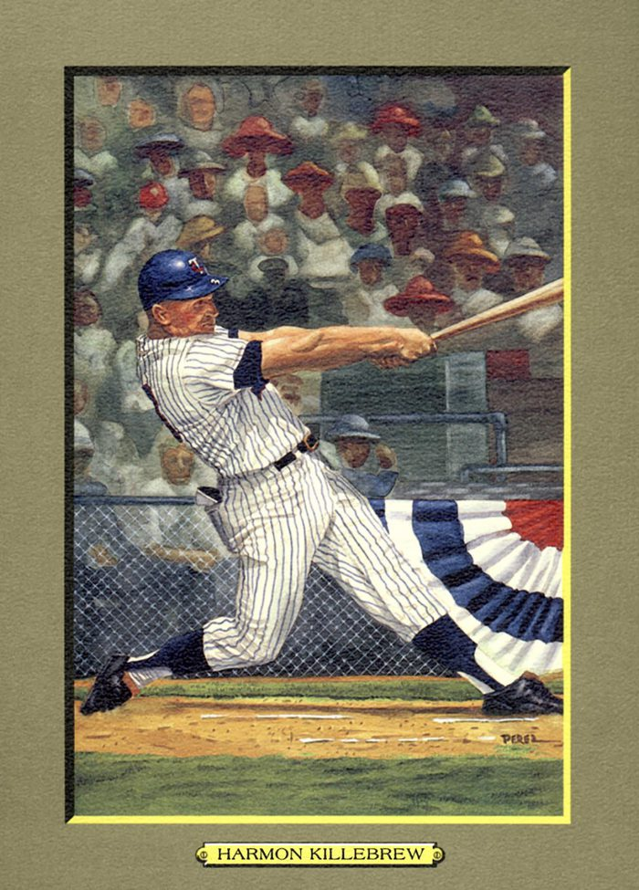 CARD 48 – HARMON KILLEBREW