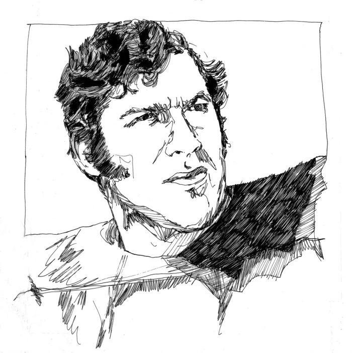 Gary Petigrew