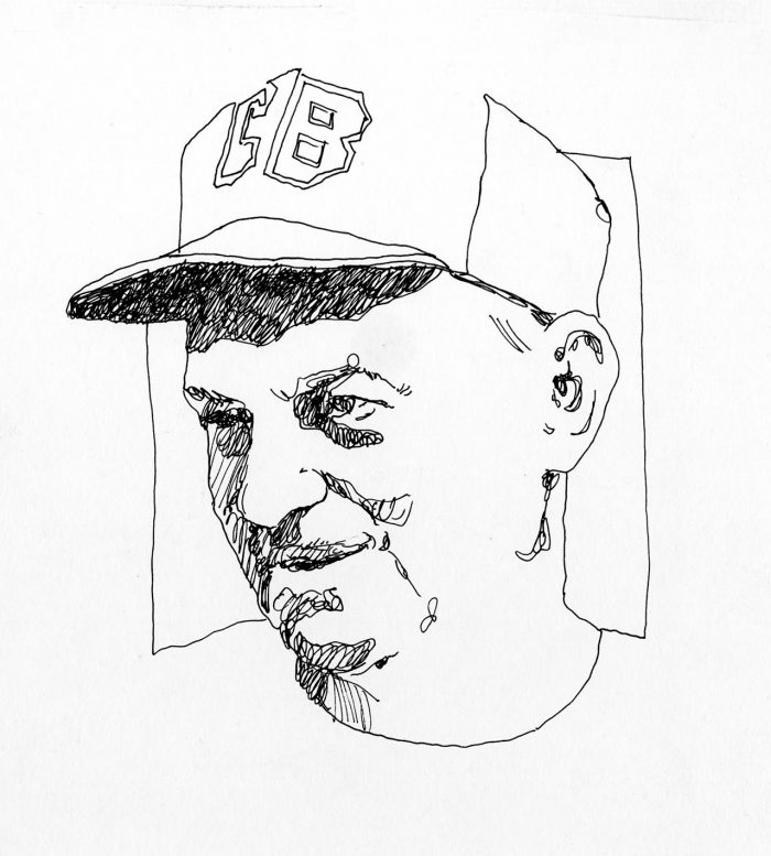 Paul Brown – Browns