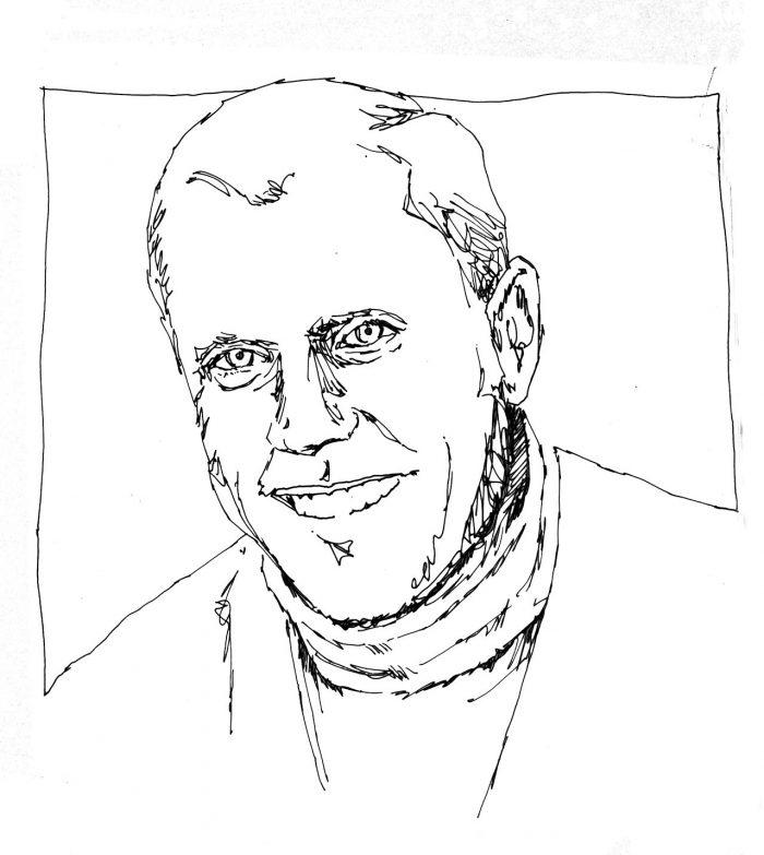 Pete Retzlaff – Eagles
