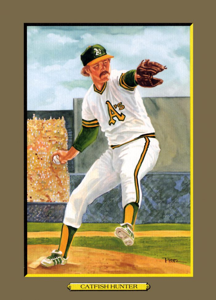 CARD 62 – CATFISH HUNTER