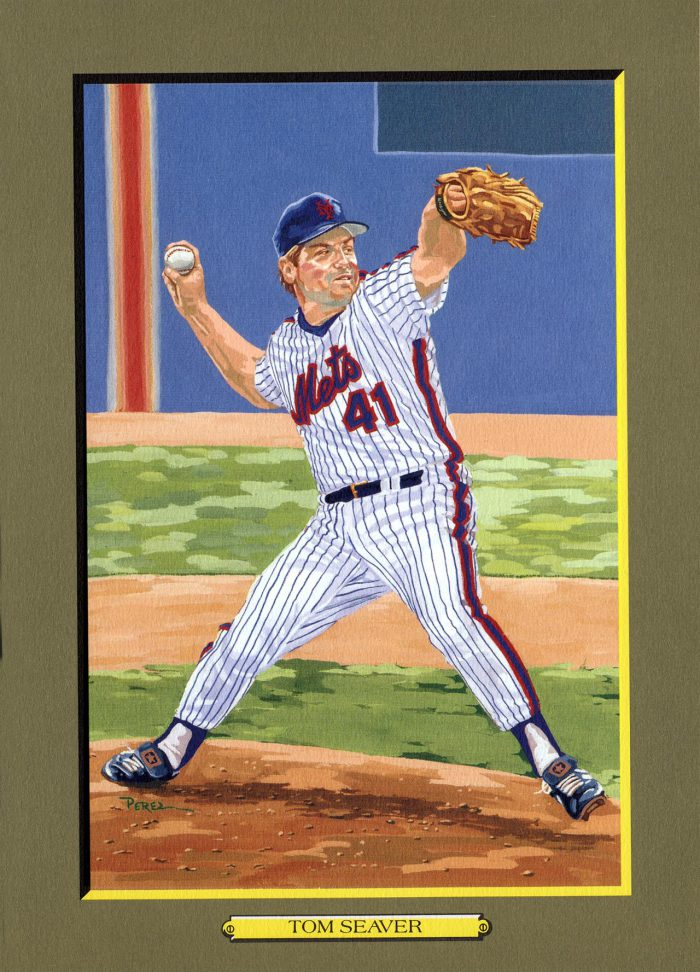 CARD 73 – TOM SEAVER