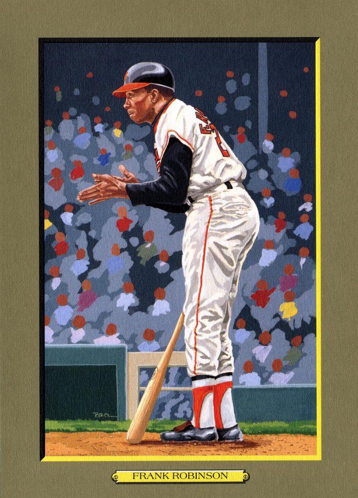 CARD 94 – FRANK ROBINSON