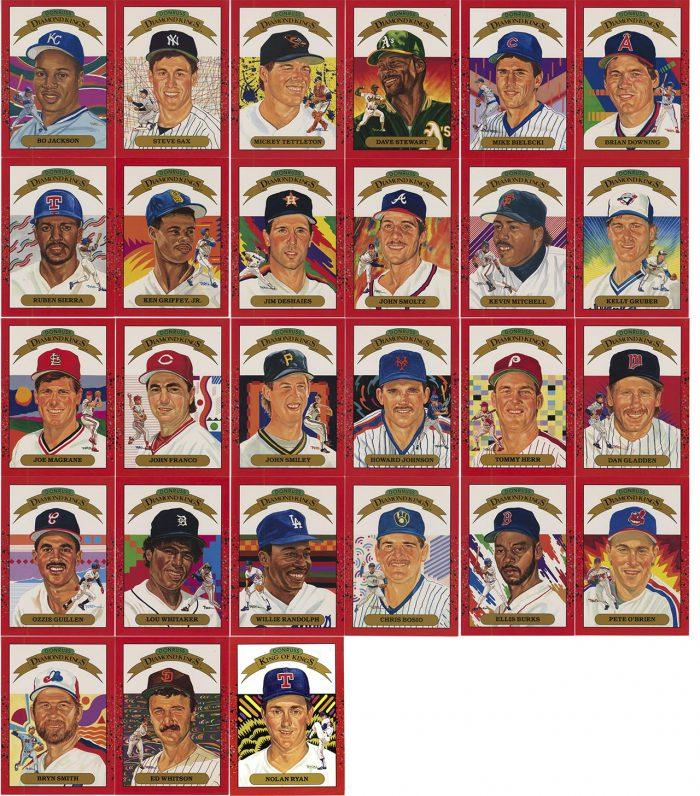 1990 Diamond Kings