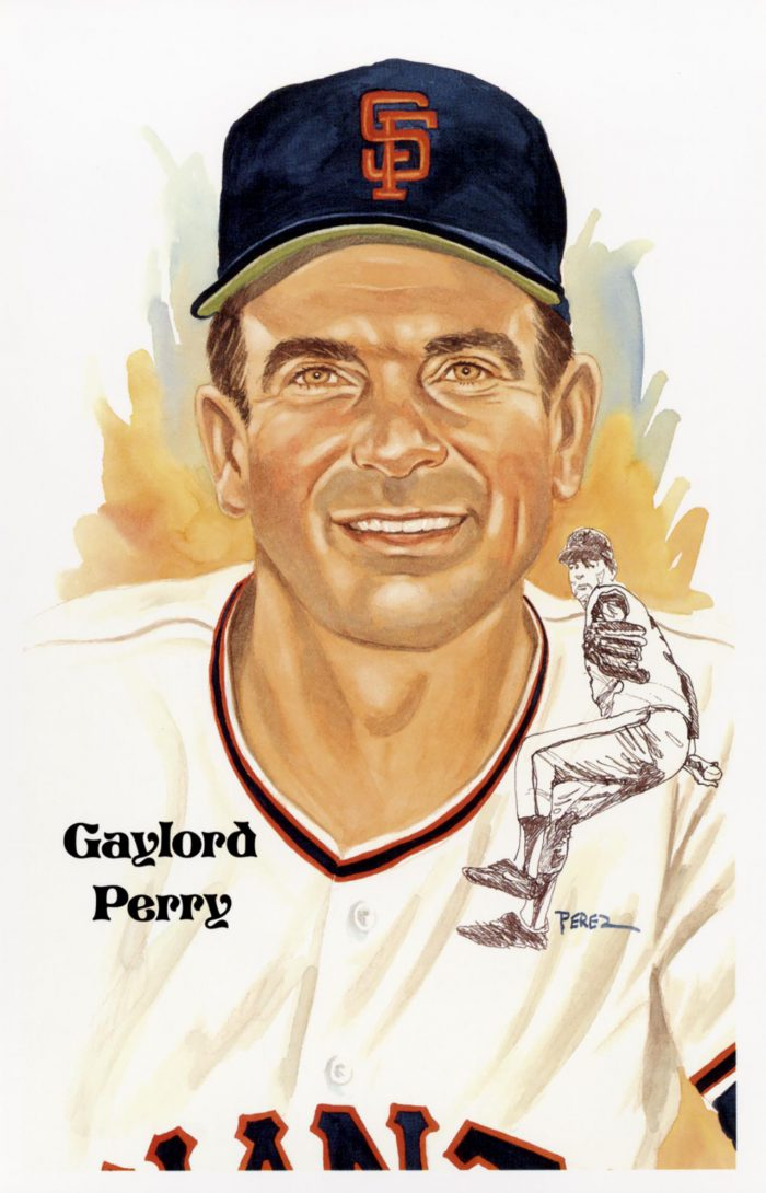 Gaylord Perry
