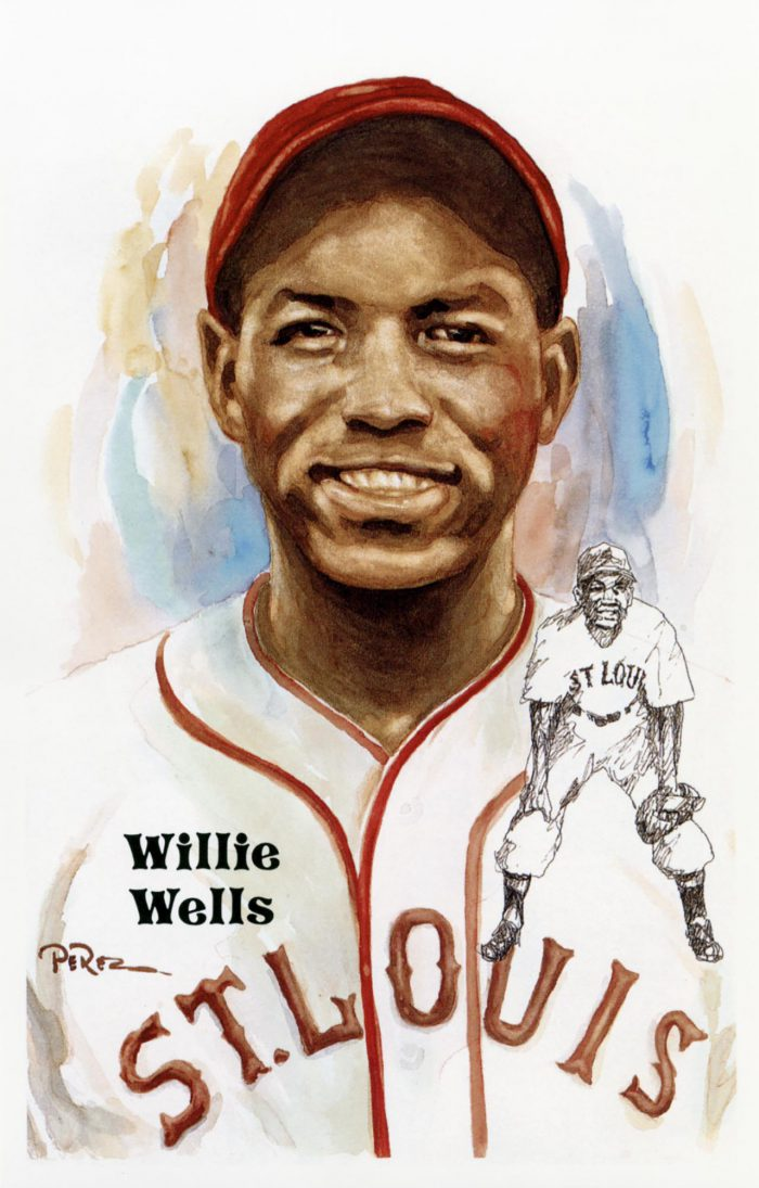 Willie Wells