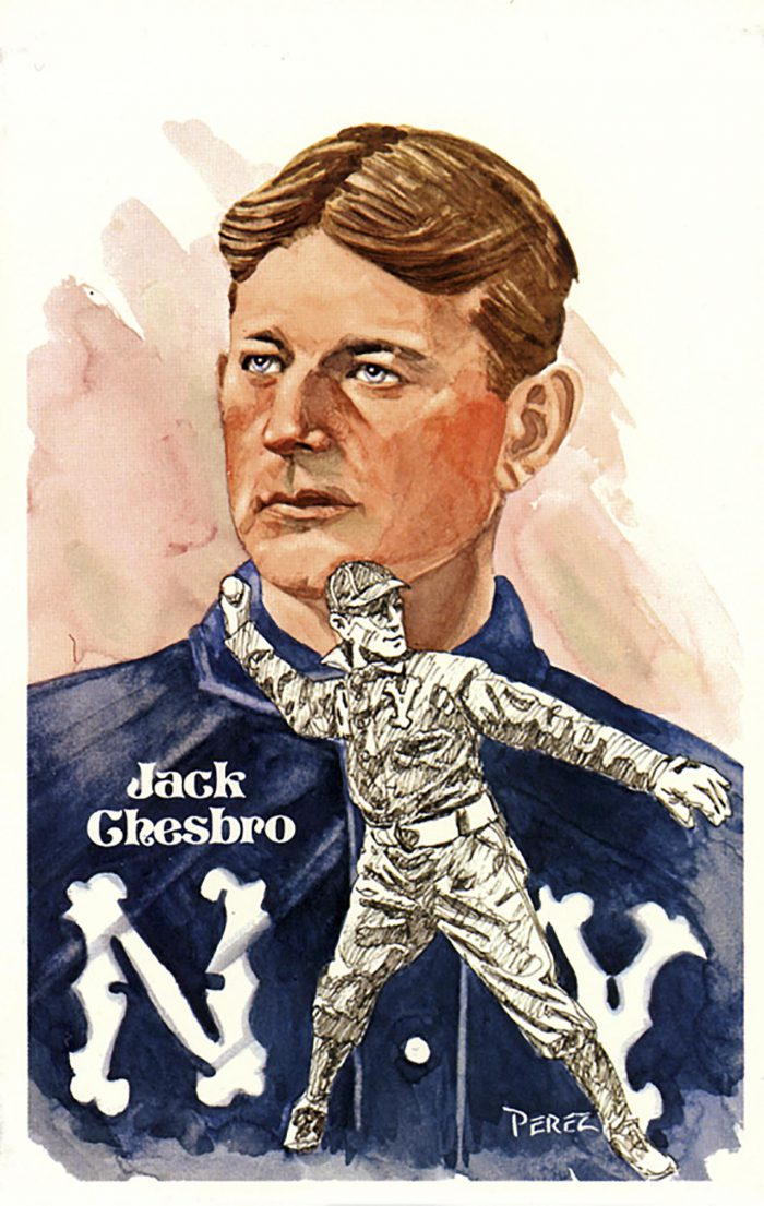 Jack Chesbro