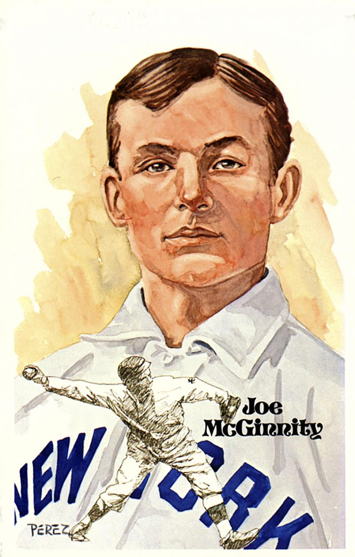 Joe McGinnity