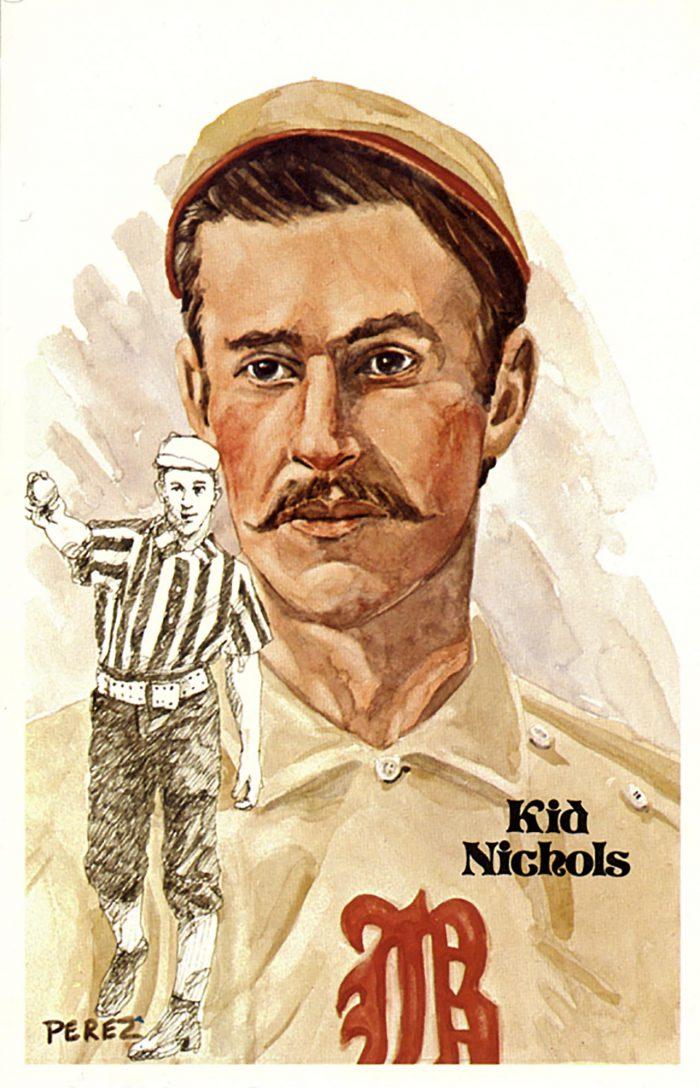 Kid Nichols