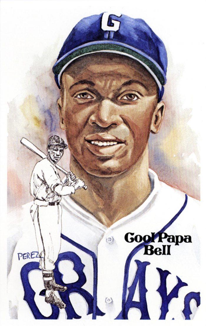 Cool Papa Bell