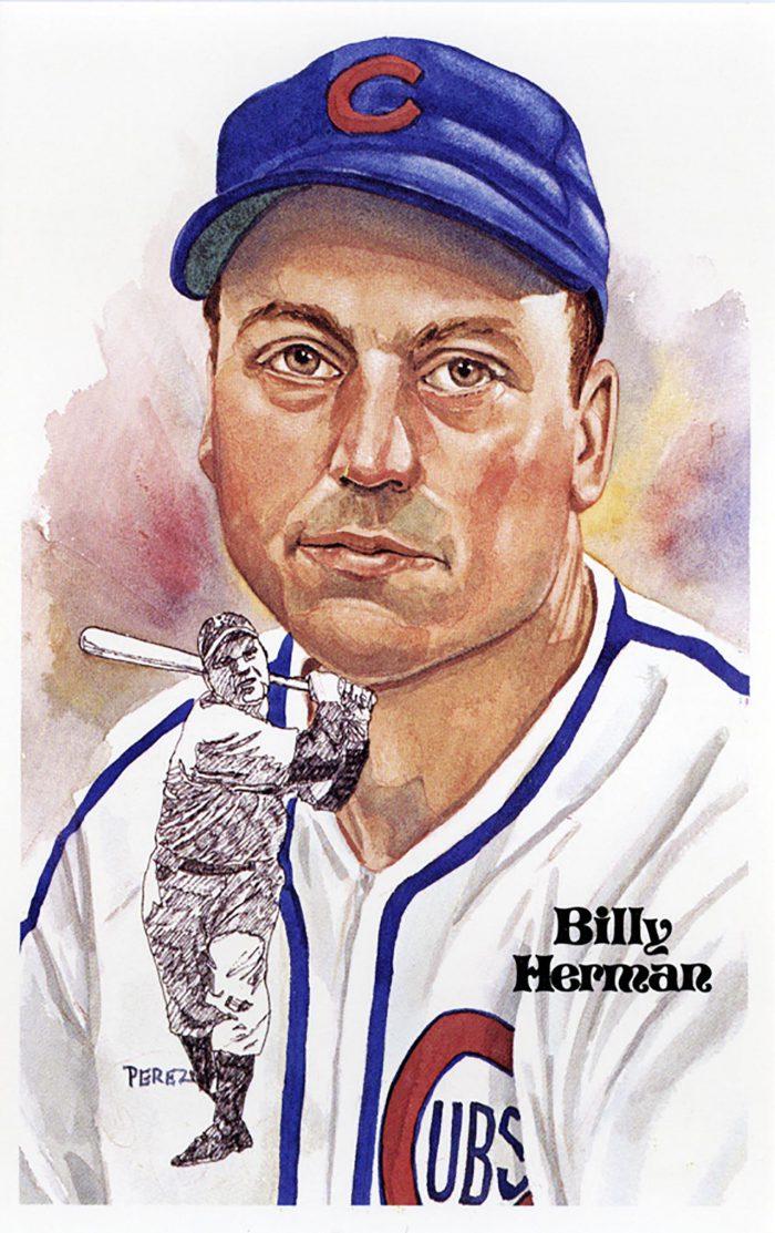 Billy Herman