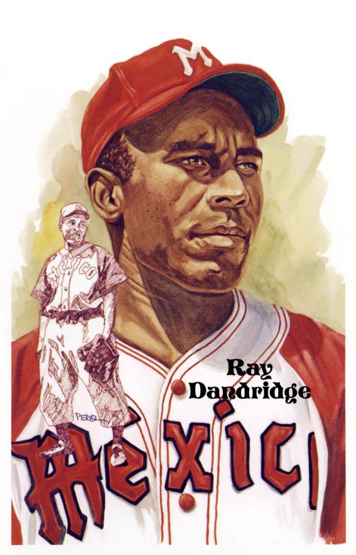 Ray Dandridge