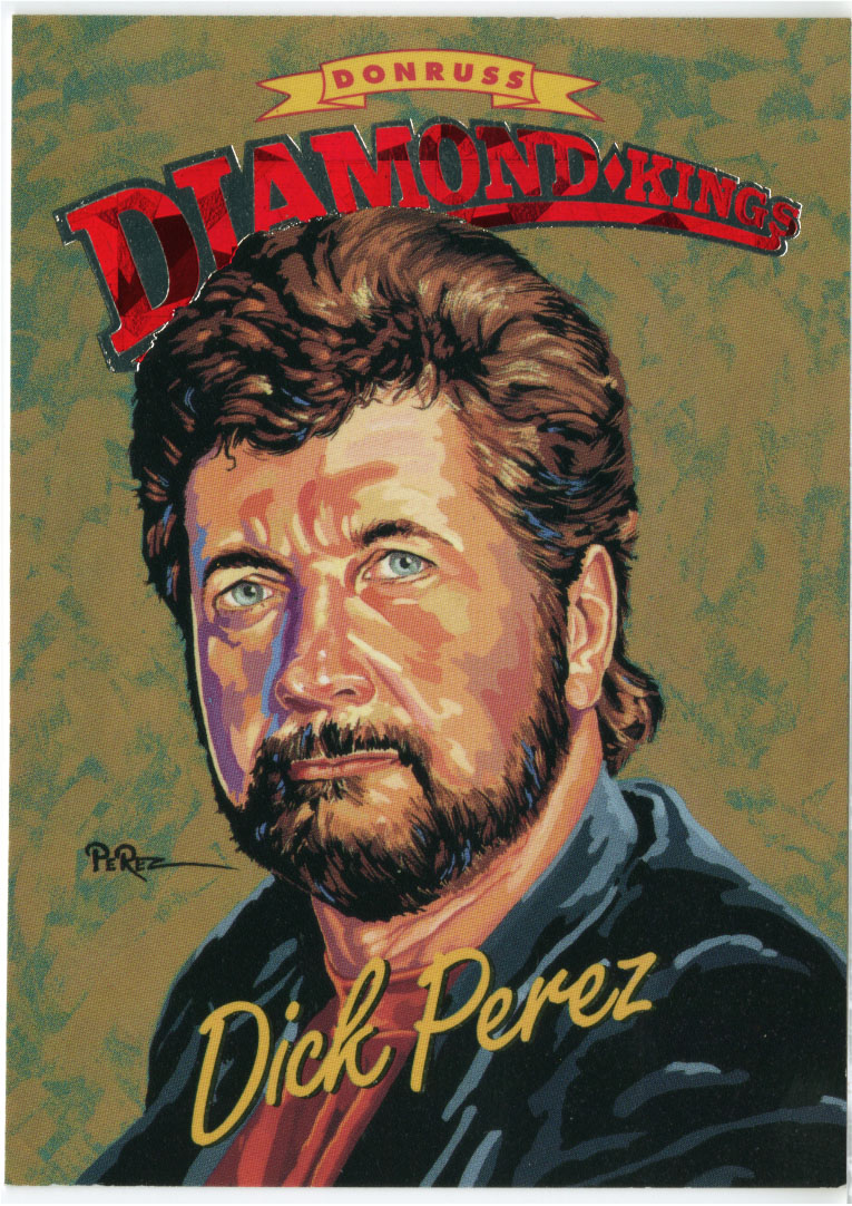 Dick Perez