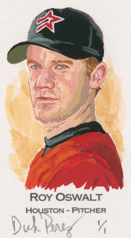 Roy Oswalt