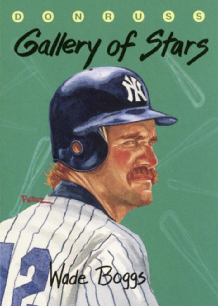 Wade Boggs, 1993