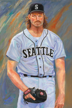 Randy Johnson 2