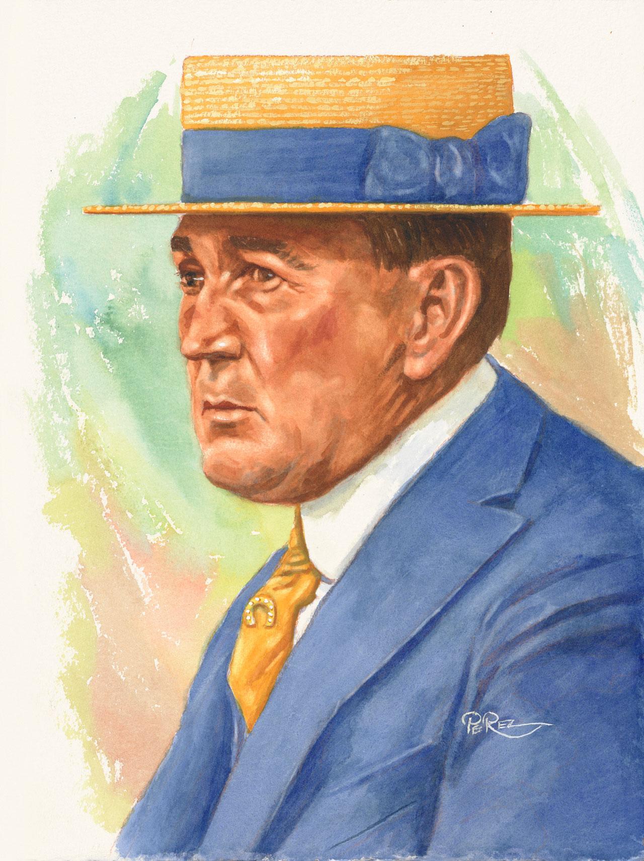 Hank O'Day