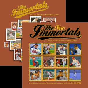 Immortals plus new immortals